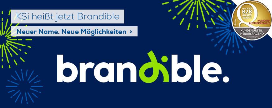 KSi heißt jetzt Brandible