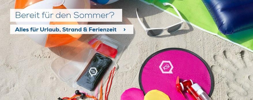 Sommer & Strand