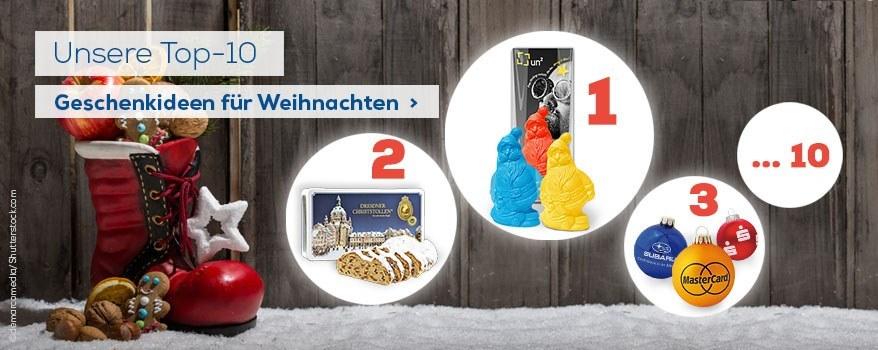 Weihnachten Top-10