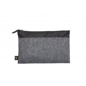 Reißverschluss Tasche Sporthandtuch mit Stick Magnet