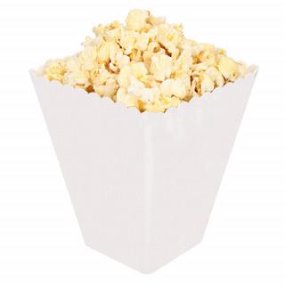 """Popcornschale """"Hollywood"""", weiß"""