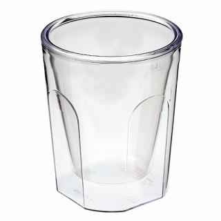 """Trinkbecher """"Liquor"""", transparent"""