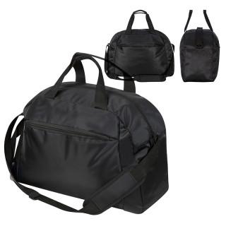 Luxus Sport- und Reisetasche Maranello, schwarz