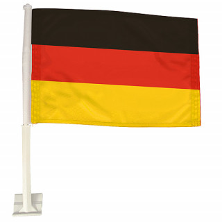 """Autofahne """"Nations - Deutschland"""""""