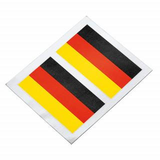"""Tattoo """"Nations"""", Deutschland-Farben"""