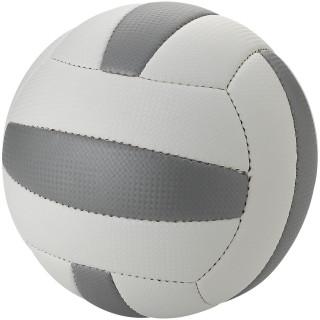 Nitro Strand-Volleyball Größe 5, weiss, grau