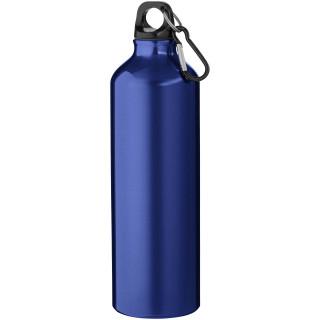 Pacific 770 ml Trinkflasche mit Karabiner, EXPRESS, blau
