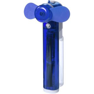 Fiji Wasser Taschenventilator, processblau