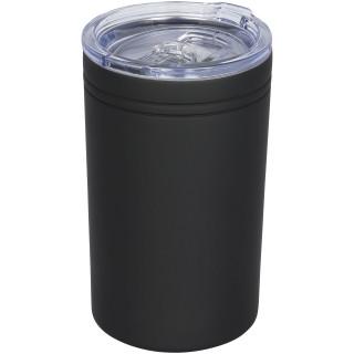 Pika 330 ml Vakuum Isolierbecher, schwarz