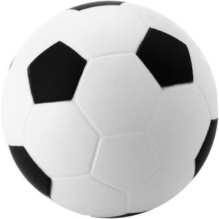 Fußball Antistressball, EXPRESS, schwarz, weiss