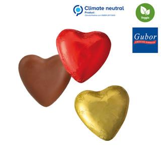 Schokoladenherz Standardmotive