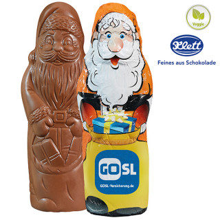 MAXI-Schoko-Weihnachtsmann