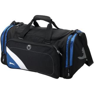 Wembley Sporttasche, schwarz, blau