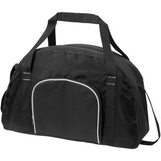 Track Sporttasche, schwarz
