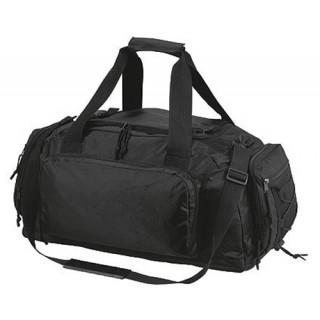 Sport-/Reisetasche SPORT, schwarz