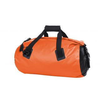 Sport-/Reisetasche SPLASH, orange