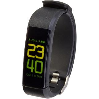 Prixton AT801 Activity Tracker, schwarz
