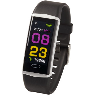 Prixton AT805 GPS Activity Tracker, schwarz