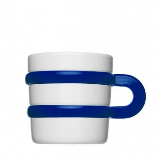 Mahlwerck Tasse mit Silikonhenkel klein Form 280