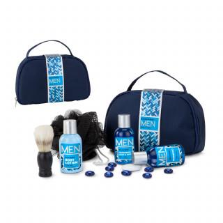 Wellness-Geschenkset: Wash & Travel