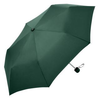 Mini-Taschenschirm, dunkelgrün