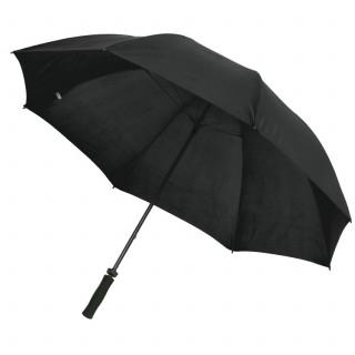 XXL-Sturmschirm Hurrican, schwarz