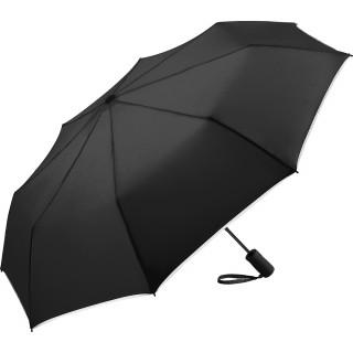 Mini-Taschenschirm FARE®-AC Plus, schwarz