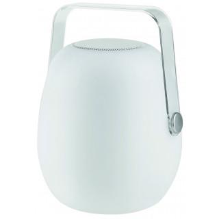 "Metmaxx® Wireless Speaker ""AmbientSoundMaxi"" weiß"