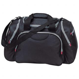 Reise- u. Sporttasche