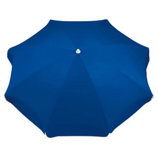 Sonnenschirm 200/8, blau