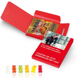 Fruchtgummi-Briefchen, Klimaneutral, FSC®