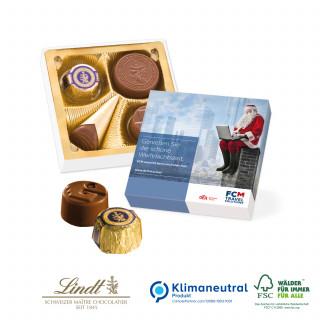 Pralinés Kleiner Dank von Lindt, Klimaneutral, FSC®