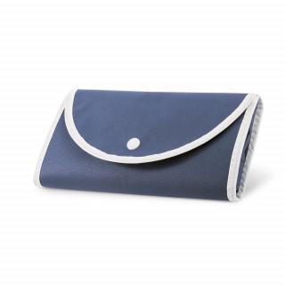 ARLON Faltbare Einkaufstasche, blau