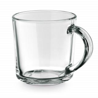 SOFFY Tasse, transparent