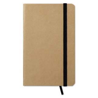 EVERNOTE DIN A6 Notizbuch, schwarz