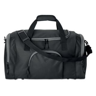 LEIS Sporttasche, schwarz