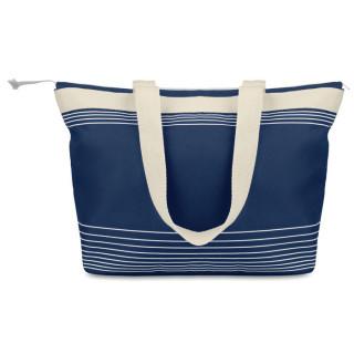 PALAWAN Shopping Tasche, blau