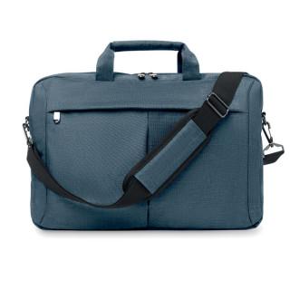 STOCKHOLM Laptop Tasche, blau