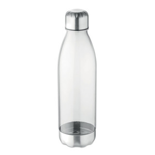 ASPEN Trinkflasche Tritan 600 ml, transparent