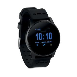 TRAIN WATCH 4.0  Fitness Smart Watch, schwarz