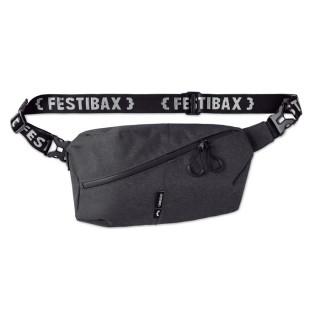 FESTIBAX® BASIC Festibax® Basic, schwarz