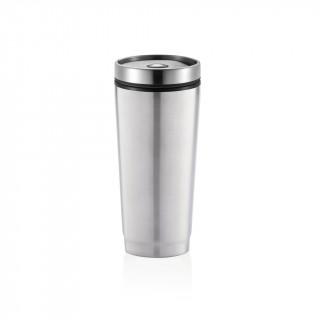 Becher Shake-It, silber