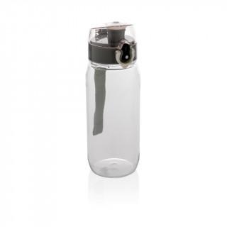 Tritan Flasche, transparent