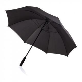 Deluxe 30'' Regenschirm Storm, schwarz