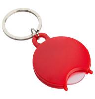Einkaufswagenchiphalter REFLECTS-TALLULAH RED