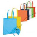 SHOPS Faltbare Einkaufstasche