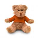 JOHNNY Teddybär mit Hoody