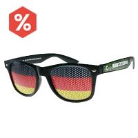 KSi Doming-Sonnenbrille mit Logo