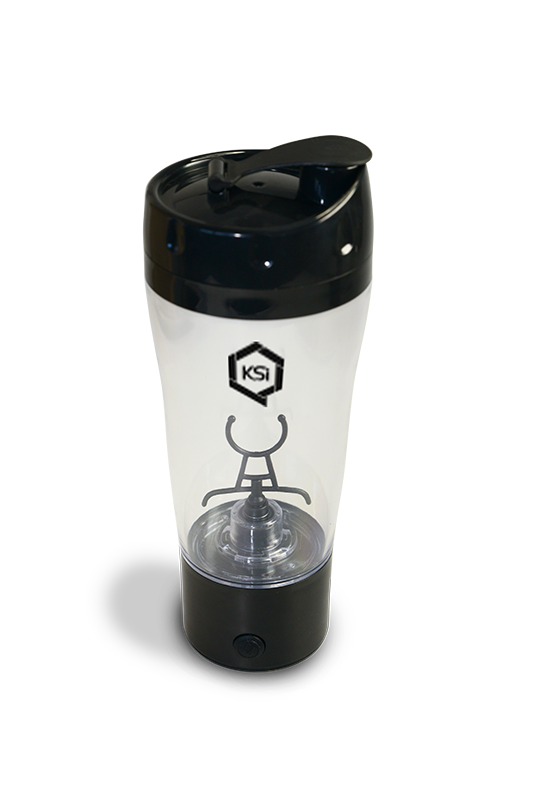 Portable Shaker-Mixer