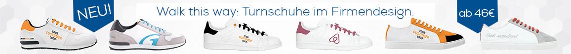 Schuhe bedrucken